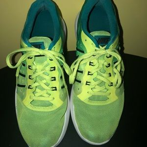 Nike LunarStelos Running Shoes Men 8.5